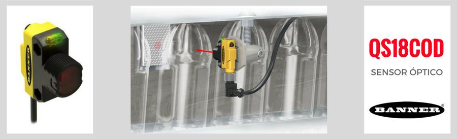 Sensor Óptico para Detecção de Materiaistransparentes