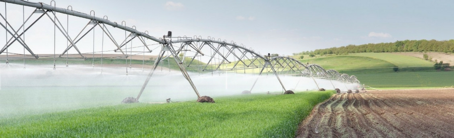 Soluções Para Agricultura eIrrigação